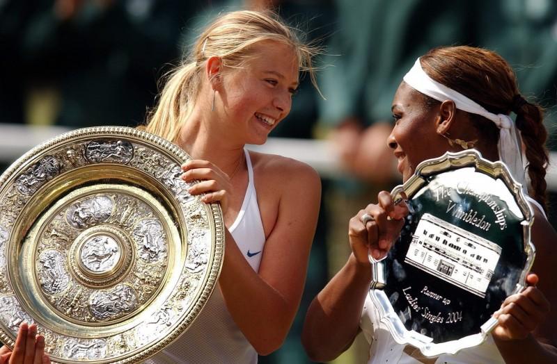 網球》「我再也不會輸給那個賤人」小威為何這麼討厭莎娃