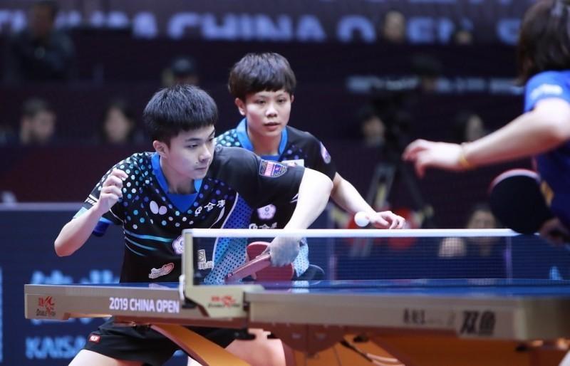 武漢肺炎》肺炎疫情持續肆虐  世界桌球錦標賽二度順延