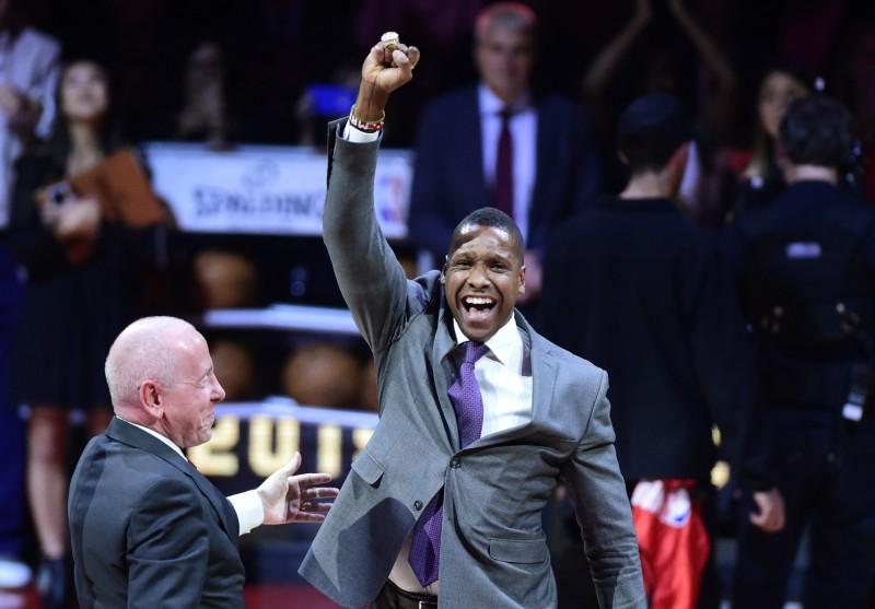 NBA》甫奪下最佳教頭就被開除 凱西與暴龍總裁盡釋前嫌