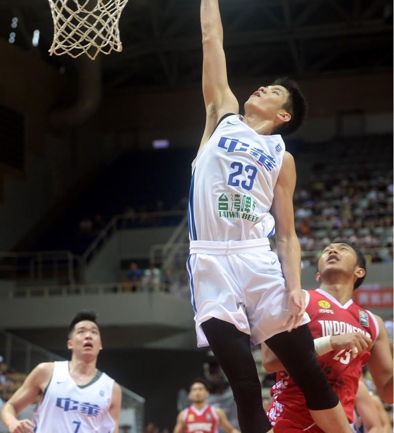 籃球》專文介紹林庭謙 FIBA盛讚:可望掀起屬於他的「林來瘋」