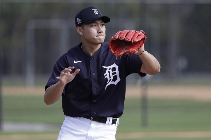 MLB》球團老闆提20人替換名單 美媒曝江少慶利多