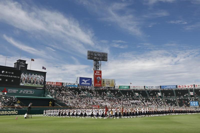 棒球》「甲子園不是唯一目標」 森友哉對高中球兒喊話