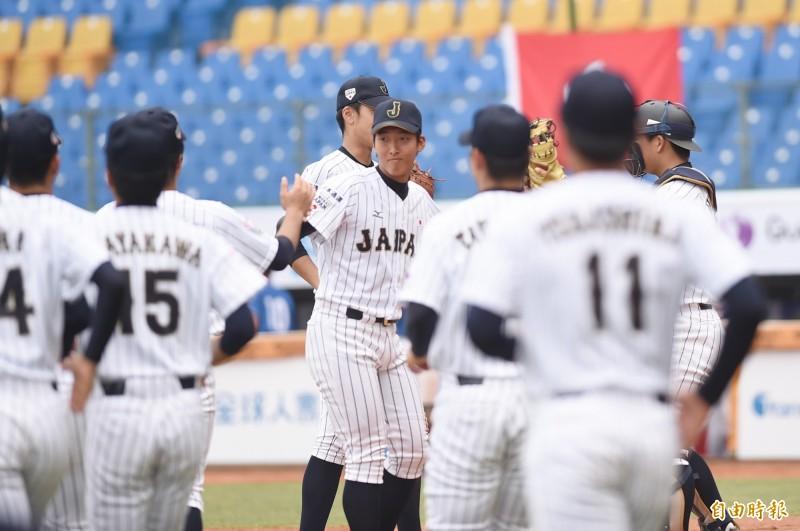 U18亞青賽》台灣隊大利多? 日本隊驚爆恐不來高雄參賽