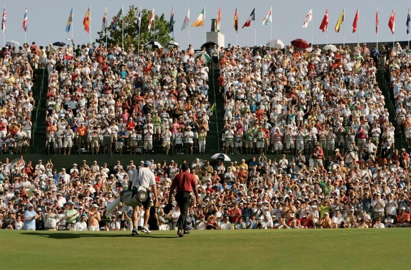 高球》6月11日復賽 PGA防疫採包機移動