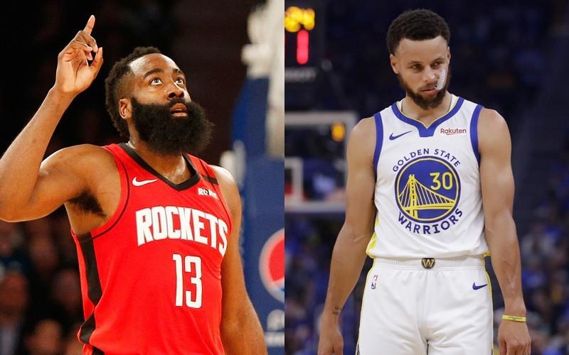 NBA》哈登和柯瑞誰強?ESPN球評與網友不同調