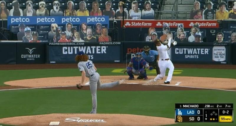 MLB》道奇菜鳥超狂伸卡讓總教練驚呆 「想不到更噁的球」(影音)