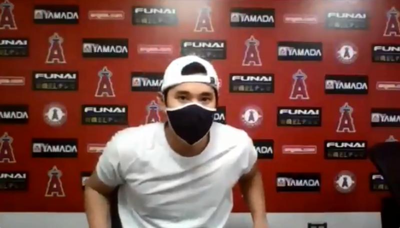 MLB》隊友邀晚上一起打電動 大谷翔平「西英雙聲道」打槍(影音)