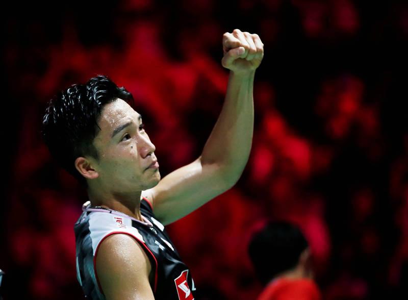 羽球》朴柱奉信心滿滿:桃田賢斗已恢復至可參賽水準