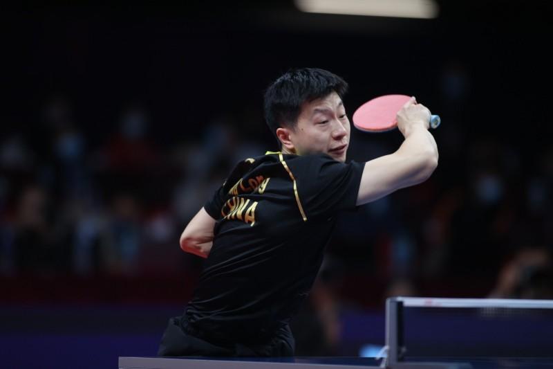桌球年終賽》馬龍第6冠到手 陳夢締造史上首次4連霸