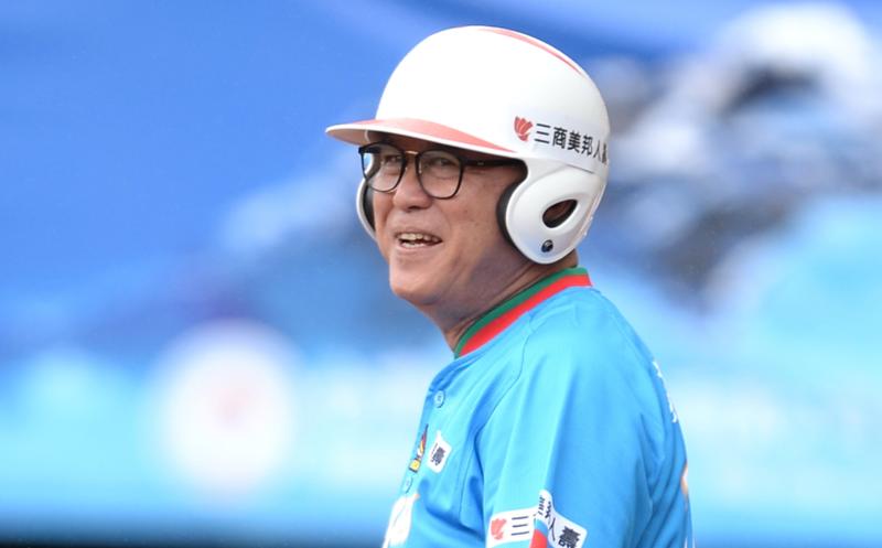 棒球》接掌綺麗珊瑚教頭關鍵  鄭幸生:台東是我的故鄉