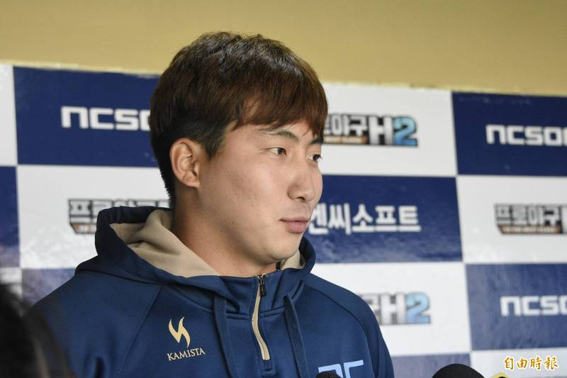 MLB》挑戰「美」夢失利  韓職球星羅成範很失望