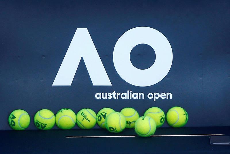 網球》澳網大滿貫國內電視看得到!博斯體育台2月8日起直播
