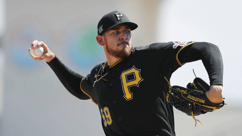 MLB》海盜清倉大拍賣 傳洋基已鎖定10勝級先發