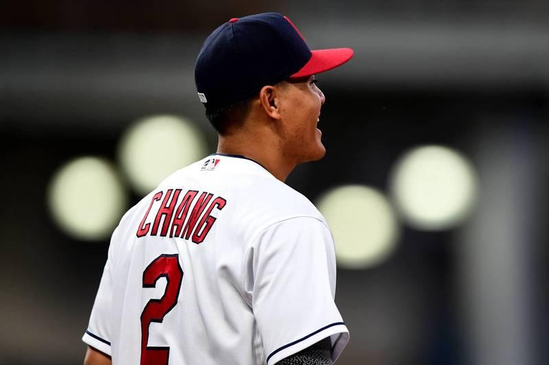 MLB》張育成猛敲本季第2支二壘打 隊友狂炸5轟打爆老虎(影音)