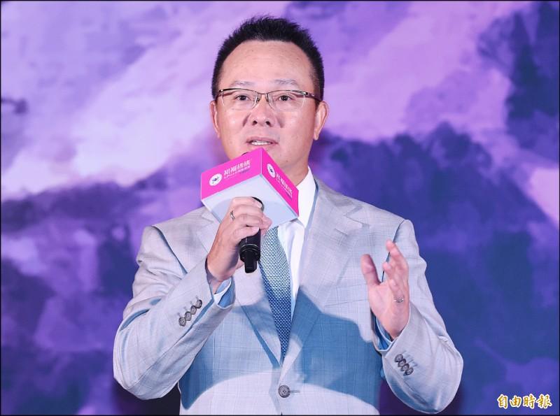 重振亞洲「高球王國」 高協6年計畫扎根