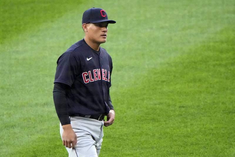 MLB》張育成發生再見失誤 總教練賽後說話了!(影音)
