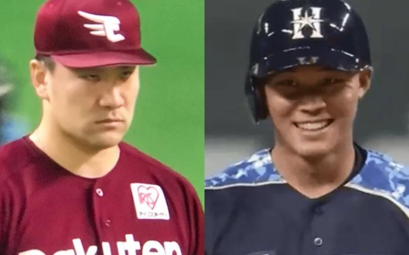 日職》田中將大遭王柏融爆打 日本球評提質疑「這樣好嗎」(影音)