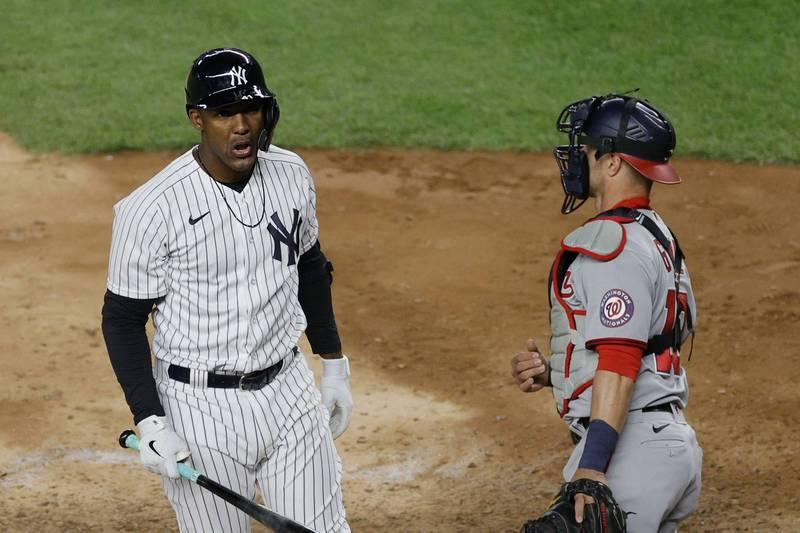 MLB》洋基小將重返大聯盟   布總受訪談未來定位