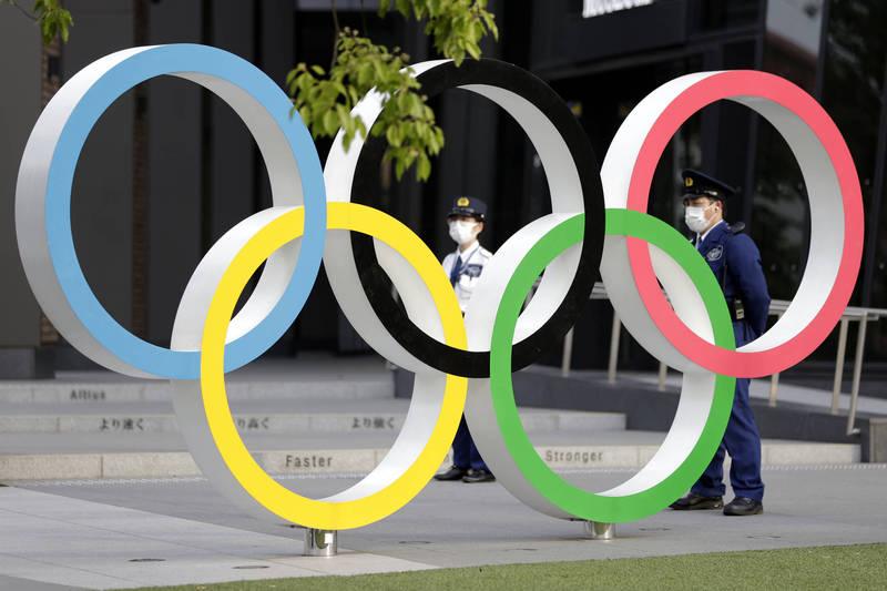 奧運》WHO官員相信日本政府 為東奧防疫採取妥善措施