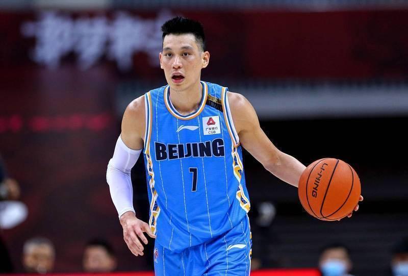 籃球》林書豪回中國又失業? 驚傳CBA下季採全華班 - 自由體育