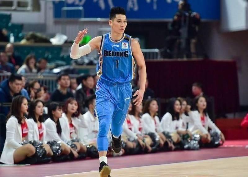 籃球》林書豪回歸中國變得困難重重?北京媒體爆料了