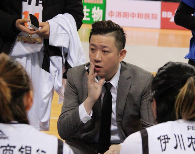籃球》台中史上首支職籃成軍  太陽神更名「台中太陽」