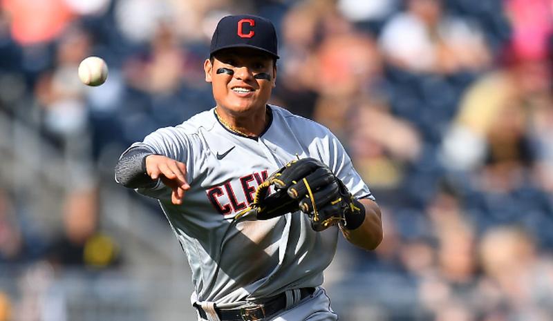 MLB》張育成重返先發守優於攻 打擊率快跌破1成7
