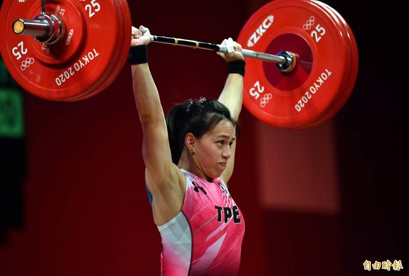 舉重》台灣最大獎牌庫恐在奧運消失  最快拍板時間點曝光