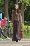 原來當OL這麼幸福!157cm石原聰美教你穿出「校對女王」風上班族造型