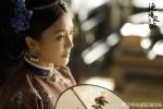 《延禧攻略》皇后「頭上髮飾」原來是歷史神還原!網友:好像多肉植物!