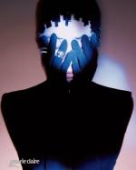 蔡依林也挑戰「超貼光頭」造型!網驚:根本《復仇者》涅布拉!