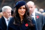 凱特、梅根王妃同穿皇室藍撞衫了!妯娌大戰心機焦點全在「這個小地方」