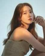 人美心善代表!潤娥為公益拍攝「絕美畫報」回饋粉絲