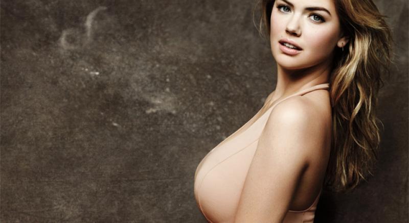 凱特阿普頓 全裸上陣