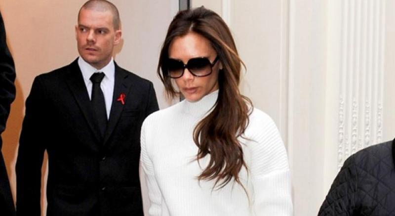 好萊塢女明星的冬天時尚保暖穿搭