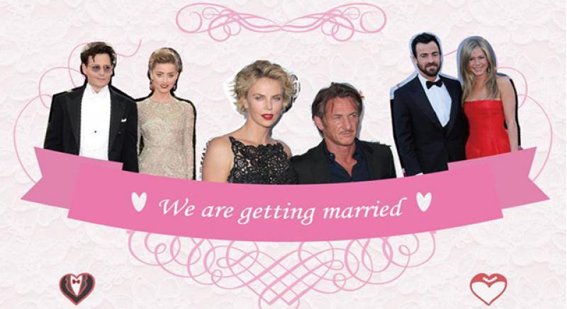 10 對2015 結婚有望名人