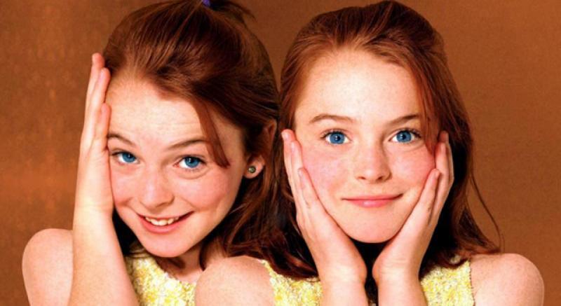 只有雙胞胎能懂的11 個內心小劇場!