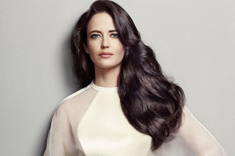 007 女主角伊娃‧葛林 秀髮保養交給誰?