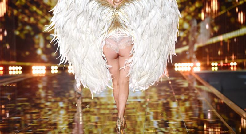 放棄治療!10 個理由讓妳不再肖想變身天使超模