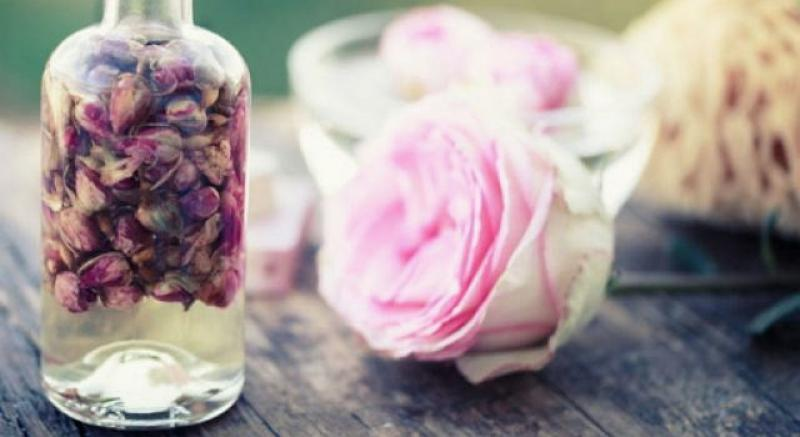 玫瑰保養 散發誘人魅力