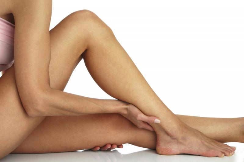 5個擺脫乾燥手腳的美肌附加元件