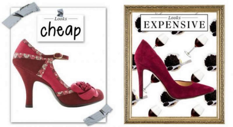 不同材質差很大!如何讓鞋子看起來level up
