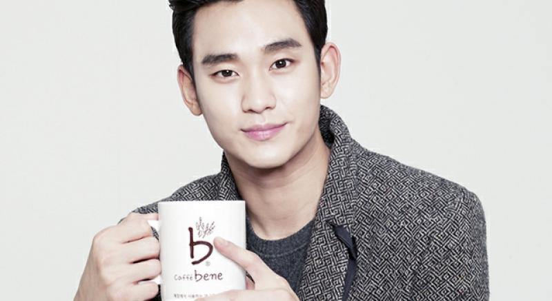 BiBi>>caffebene 咖啡陪你賠到誰?