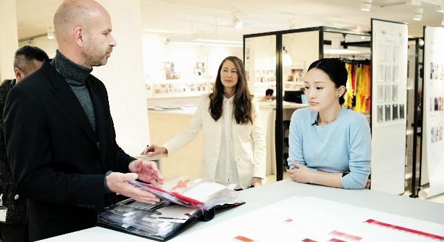「地球衛士」周迅探訪H&M總部,推薦環保新時尚