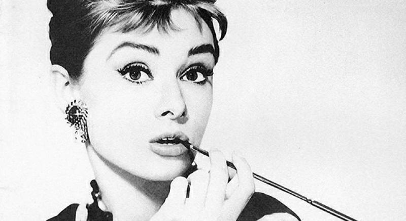 永恆美女奧黛莉‧赫本的10句名言