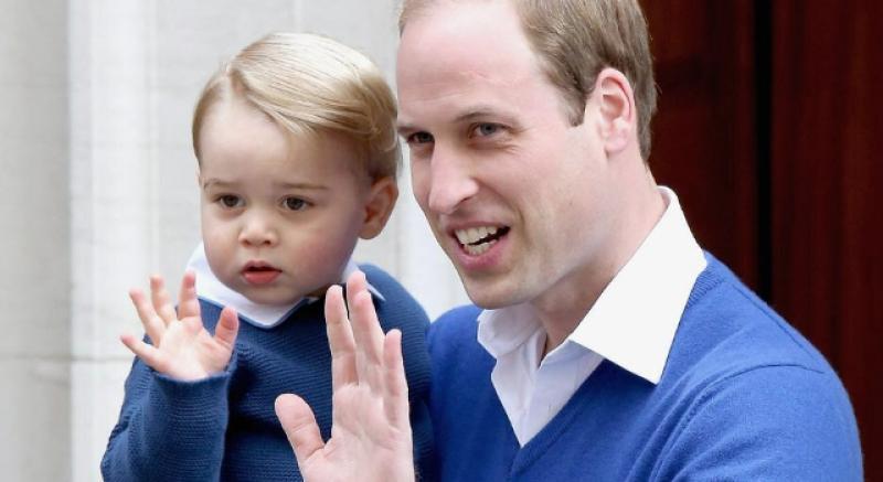 凱特出院了!皇室服裝有玄機?