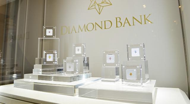 比市價便宜的鑽石品牌來台設點!準新人有福了