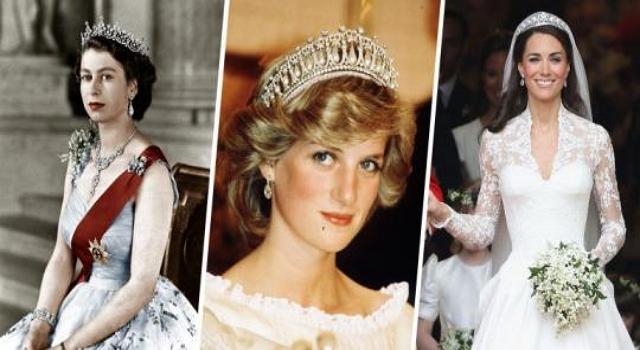 從黛妃到凱特 皇室女人們靠這些秘方吸睛