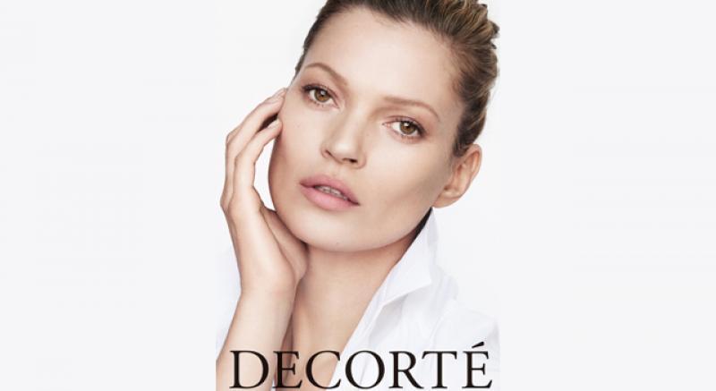 凱特‧摩絲回歸!高齡41歲代言美妝品超囂張!