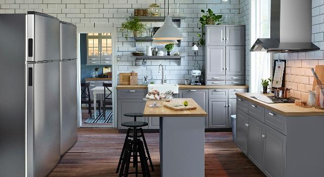 煮夫煮婦們必看!打造零死角超實用夢幻廚房